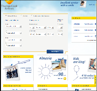 thomascookairlines.be
