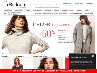 laredoute.be