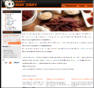 Beefjerky.be